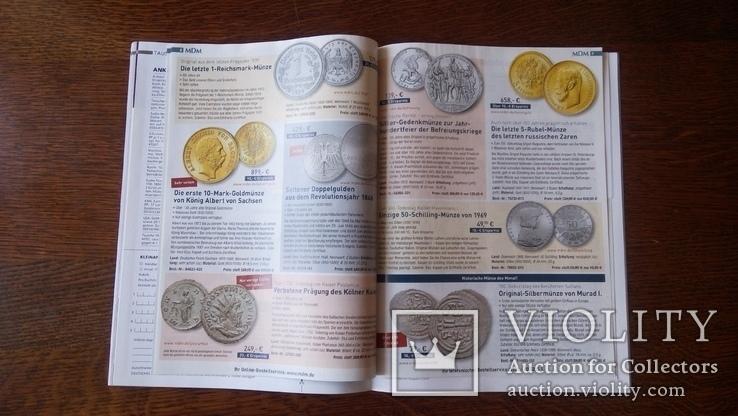 Deutsches Munzen Magazin 2019 год 1 номер, фото №9