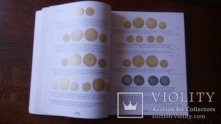 Rauch Undermanned каталог аукциона 2007 года 22-23 сентября Австрия Венгрия, фото №4