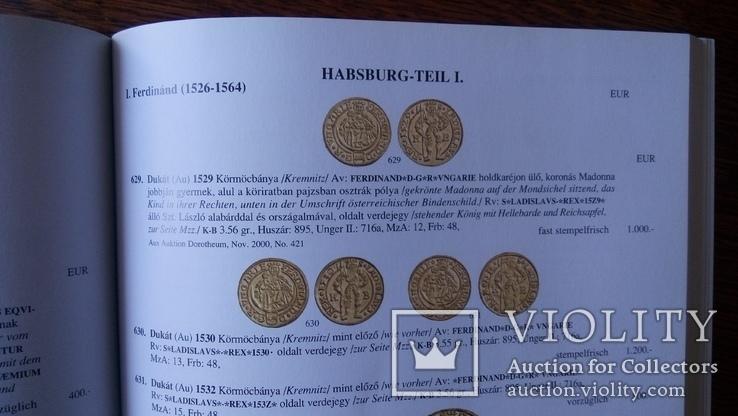 Rauch Undermanned каталог аукциона 2007 года 22-23 сентября Австрия Венгрия, фото №5