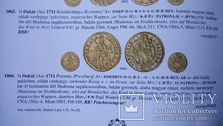 Rauch Undermanned каталог аукциона 2007 года 22-23 сентября Австрия Венгрия, фото №9