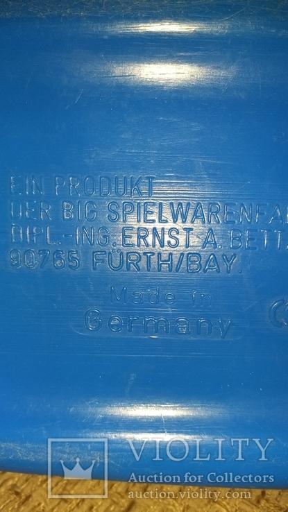Лодка  - катер с гудком , ГДР, Big, фото №5