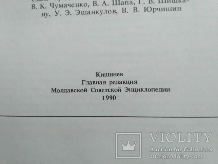 Садоводство Энциклопедия 1 том 1990р., фото №5