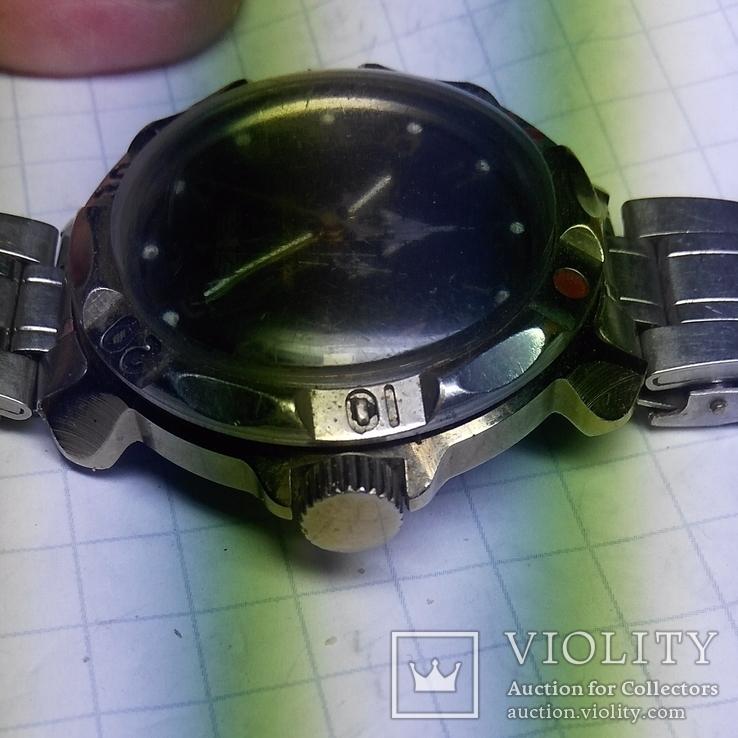 Часы Командирские авиация., фото №5