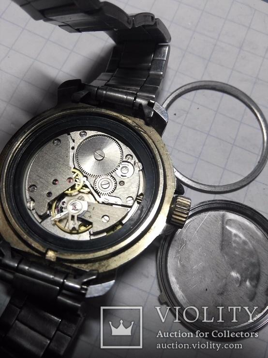Часы Командирские авиация., фото №9