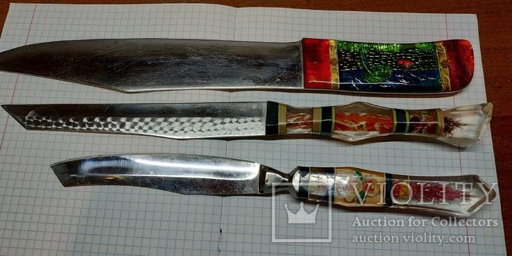 Нож итк, фото №8