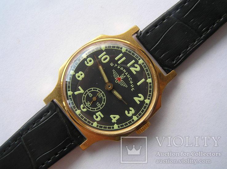 Часы Победа Штурманские Марьяж, фото №3