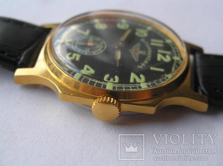 Часы Победа Штурманские Марьяж, фото №4