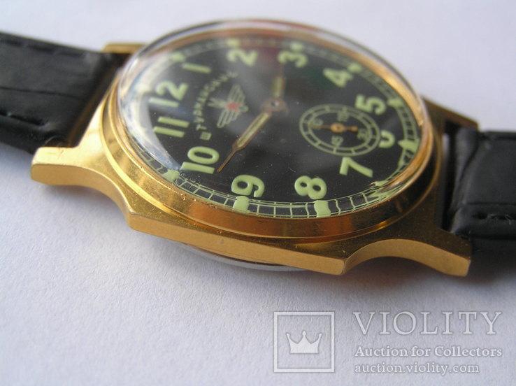 Часы Победа Штурманские Марьяж, фото №5