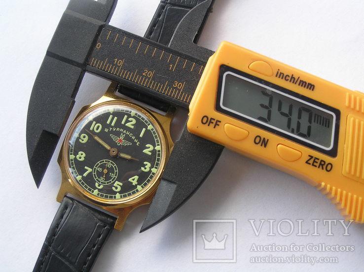 Часы Победа Штурманские Марьяж, фото №8
