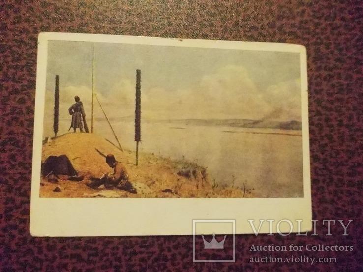 Верещагин.2 открытки., фото №4