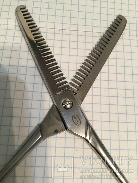 Ножниці для стрижки волося, фото №2