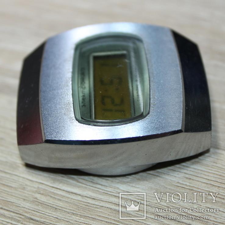 Часы Электроника, фото №7