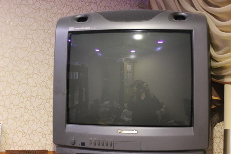 Panasonic W2 panablack TC-21W2, фото №2