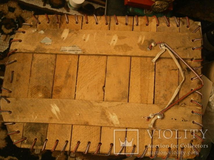Подставка под ножи, фото №3