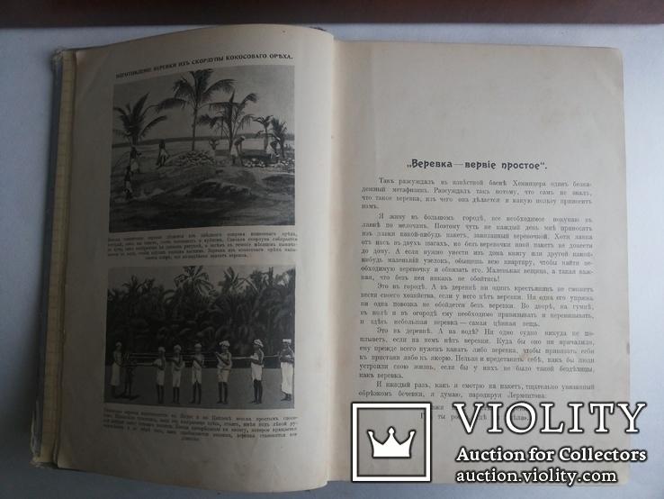 Детская энциклопедия 1913 т 3 изд т-ва Сытина, фото №5