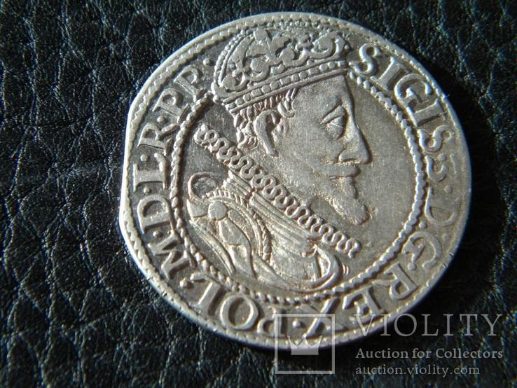 Орт 1612