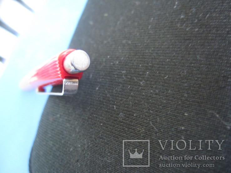 Ручка шариковая., фото №6
