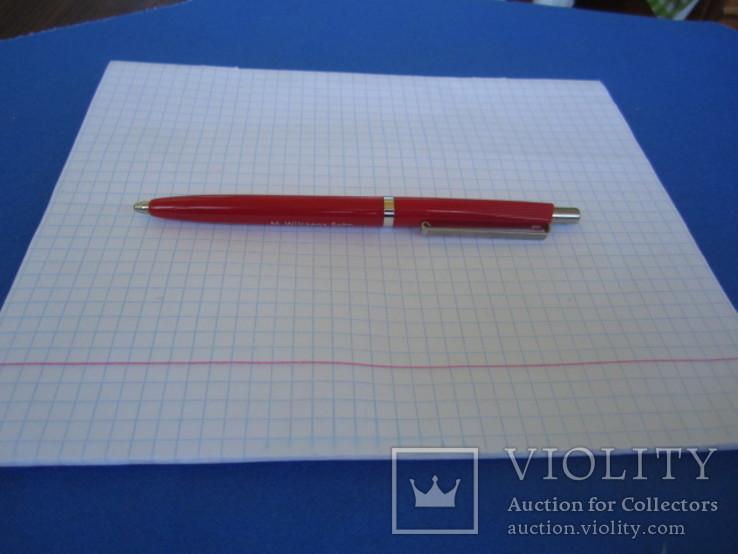 Ручка шариковая., фото №8