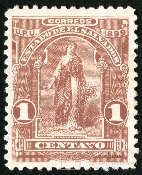 Сальвадор - подборка, фото №6