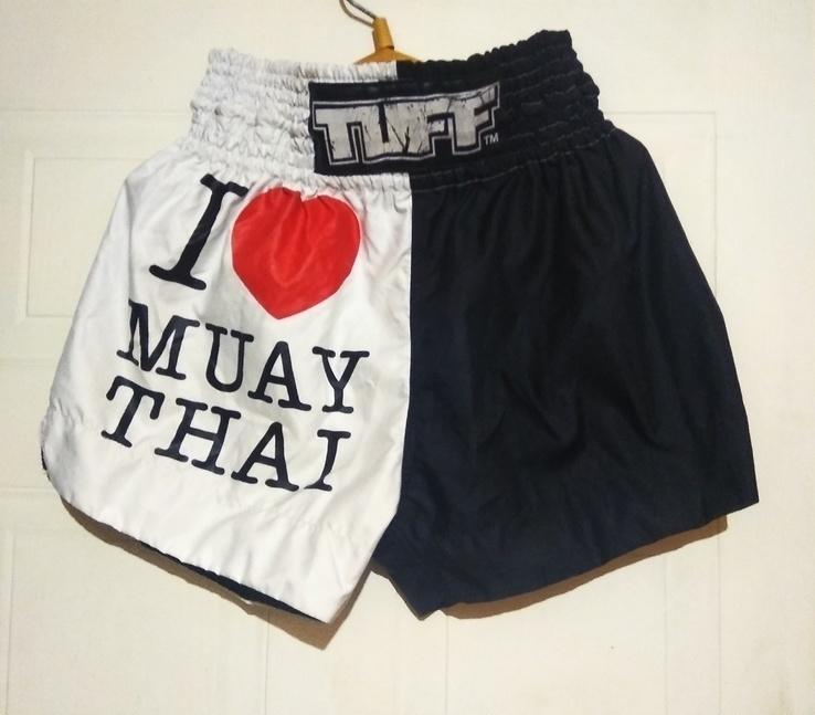 Шорты Muai Thai