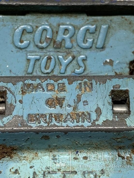 CORGI TOYS Jeep C-150, фото №7