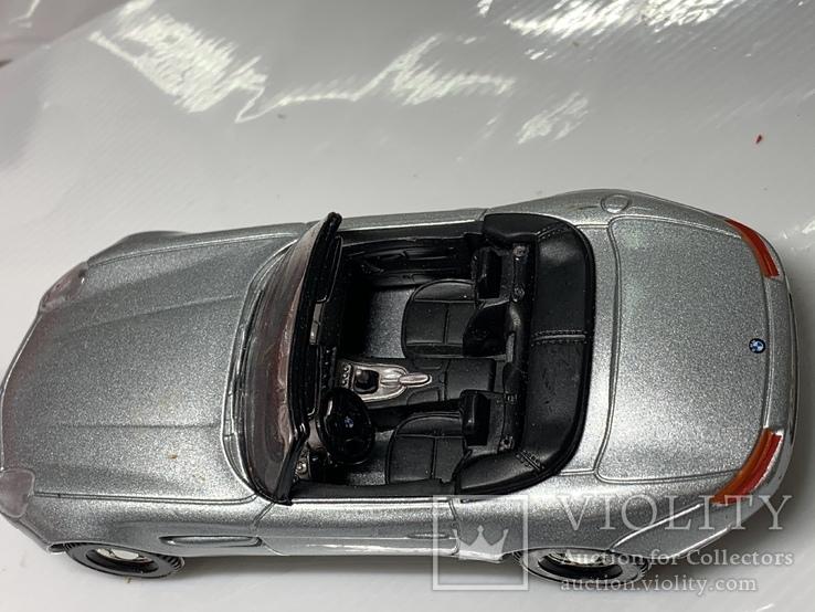 CORGI BMW Z8, фото №5