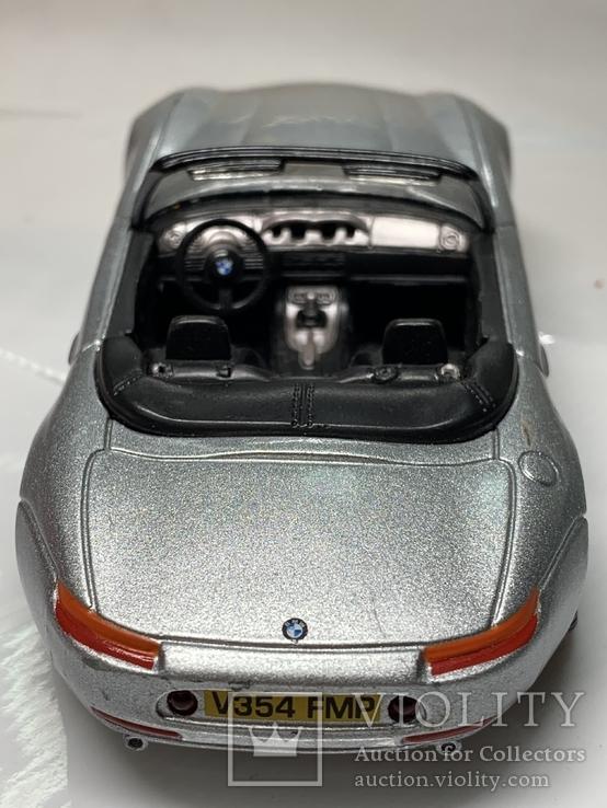 CORGI BMW Z8, фото №6
