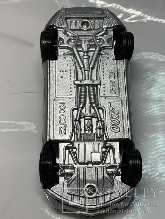 CORGI BMW Z8, фото №8