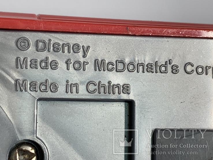 Disney Ford Thunderbird, фото №10