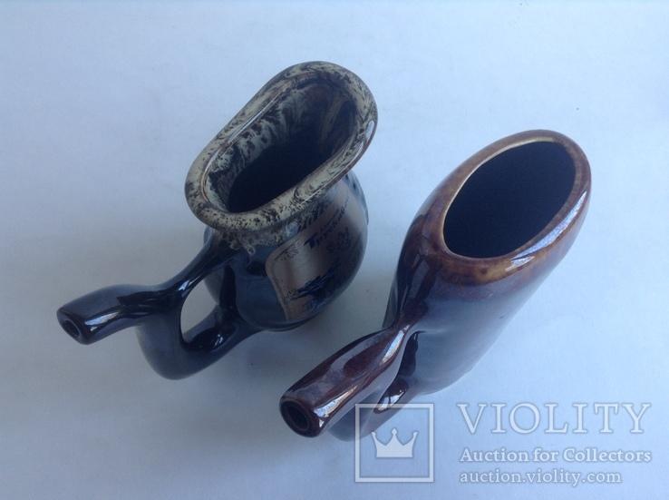 Кружки / чашки для минеральной воды  Трускавець. Пара., фото №4