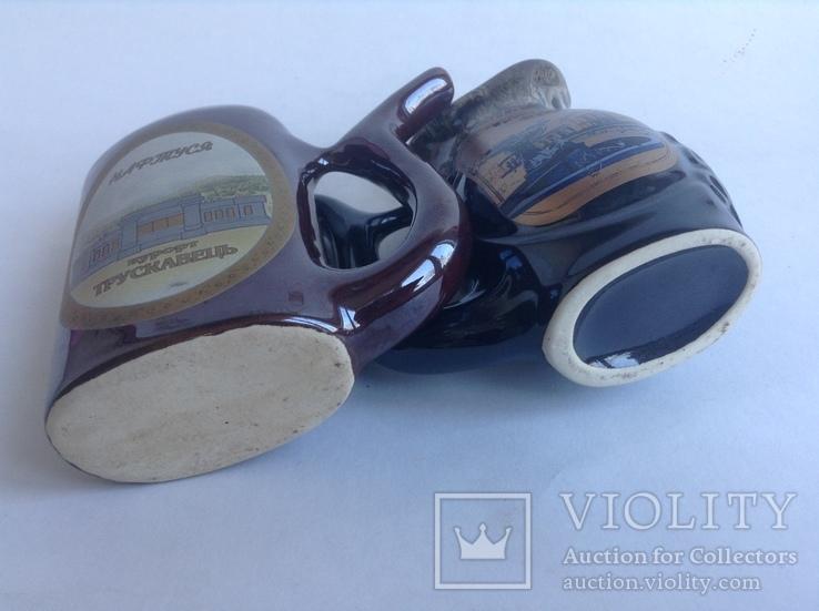 Кружки / чашки для минеральной воды  Трускавець. Пара., фото №5