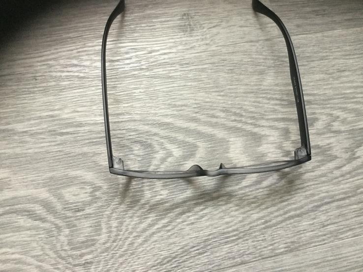 Неубиваемые силиконовые очки  для чтения зрения, фото №4