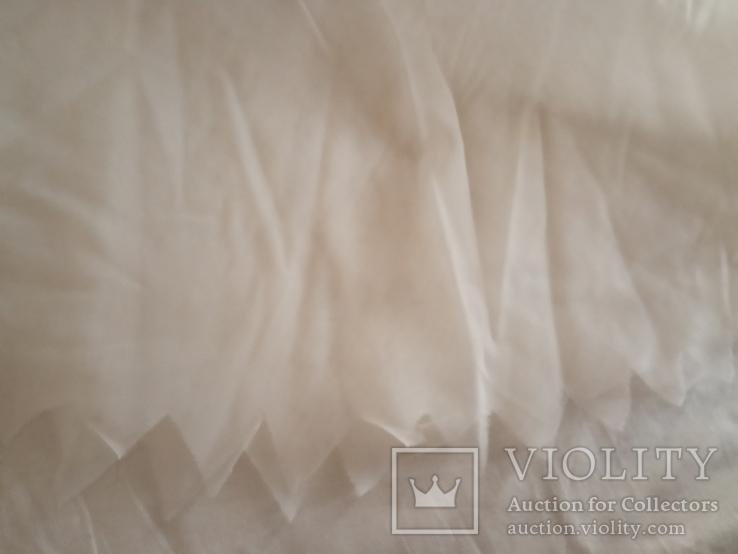 Чехол дедероновый под детское платье, фото №4