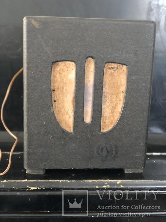 Абонентский громкоговоритель Д-3 1941 год, фото №3