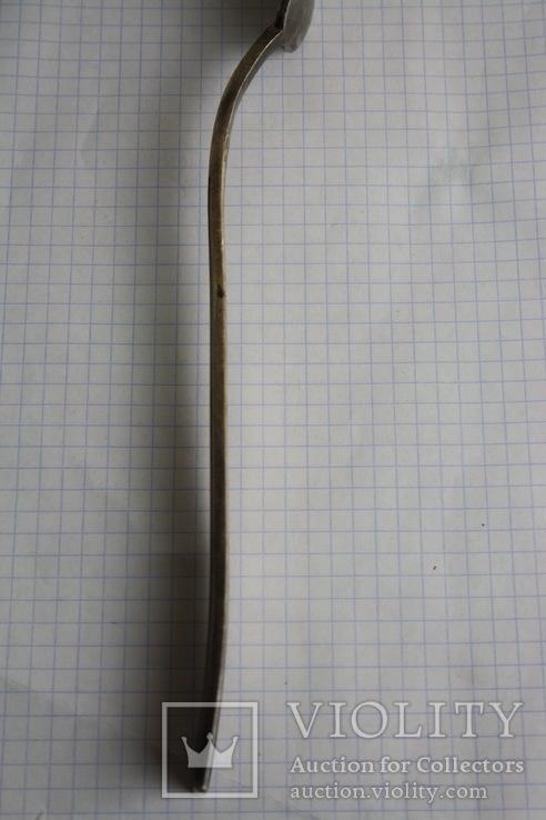 Большая вилка, фото №6