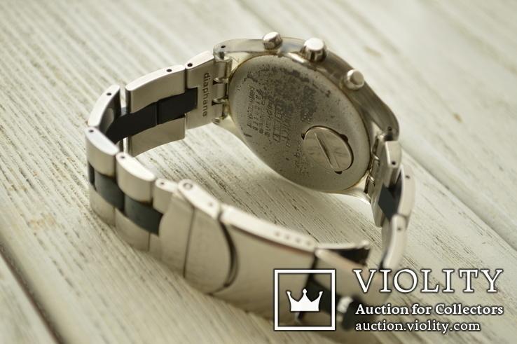 Часы Swatch, фото №6