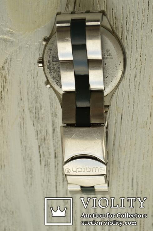 Часы Swatch, фото №11