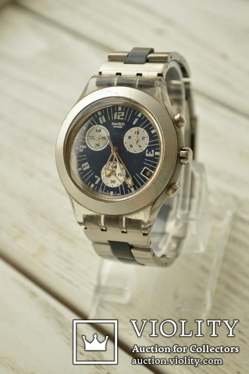 Часы Swatch, фото №12