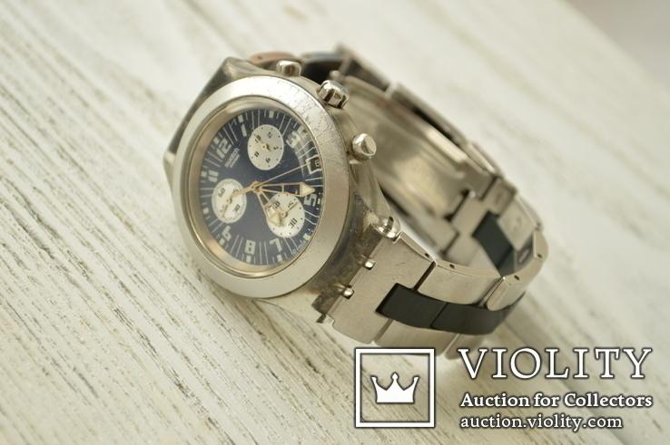 Часы Swatch, фото №13