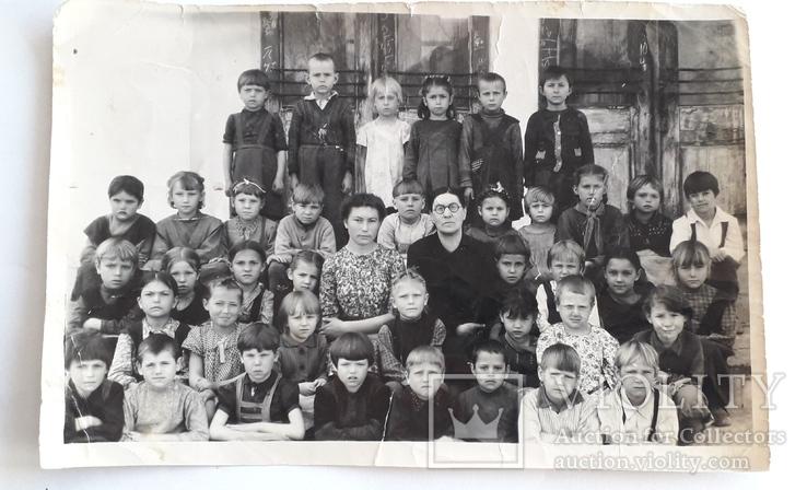 """Детская фотография """"Наша группа"""" (17.5*11.5), фото №2"""
