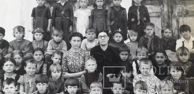 """Детская фотография """"Наша группа"""" (17.5*11.5), фото №7"""