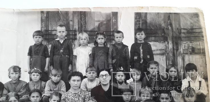 """Детская фотография """"Наша группа"""" (17.5*11.5), фото №8"""