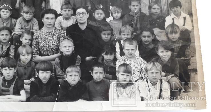 """Детская фотография """"Наша группа"""" (17.5*11.5), фото №10"""