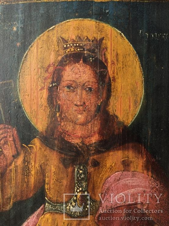 Икона Параскева, фото №3