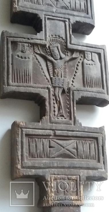 Хрест..1902р..., фото №9
