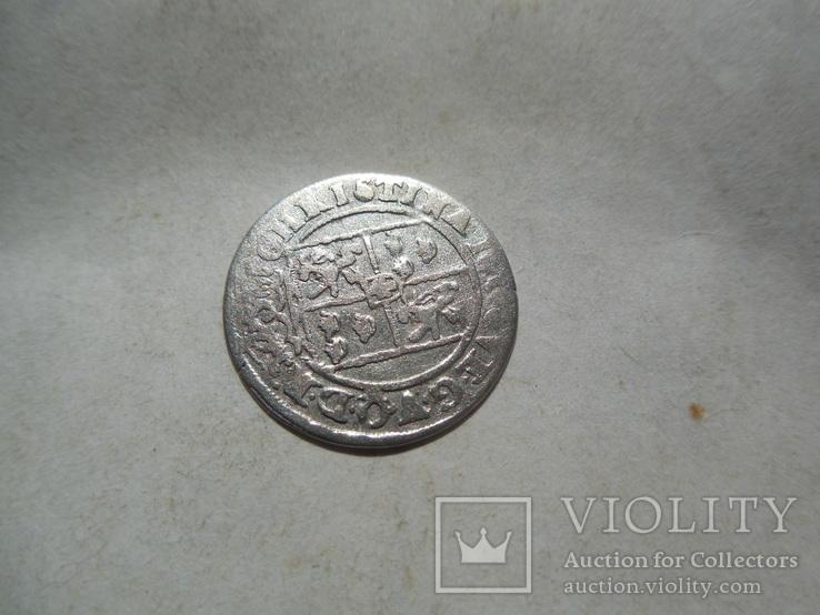 Рига 1644 год, фото №5