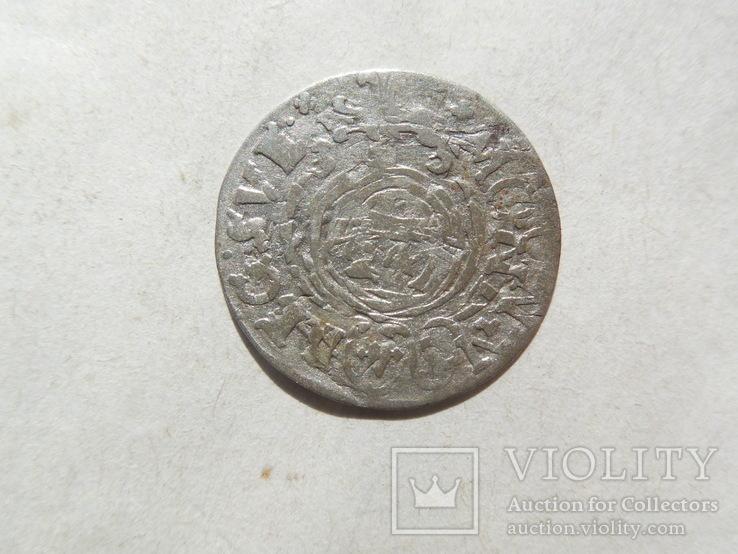 Драйперкер 1633 год Швеция, фото №3