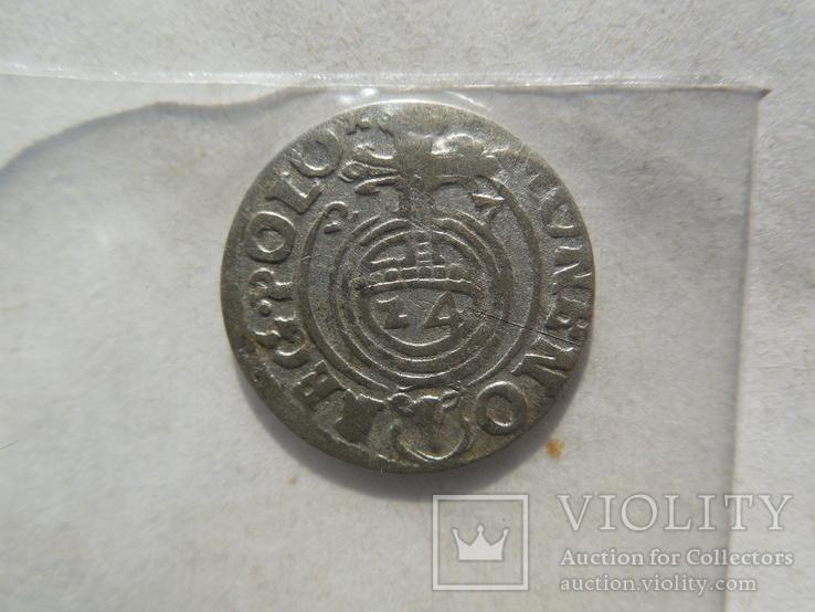 Полторак 1627 год, фото №2