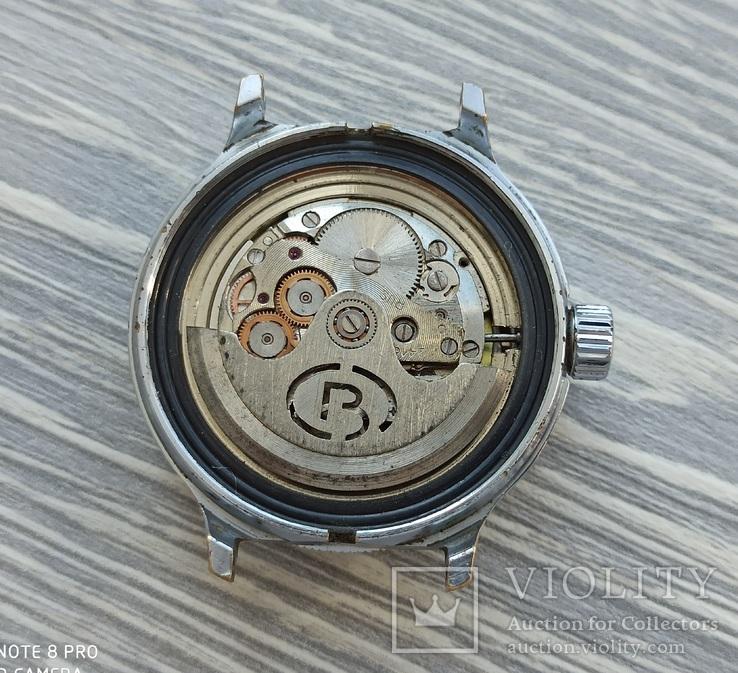 Часы. Амфибия / Автоподзавод - на ходу, фото №10