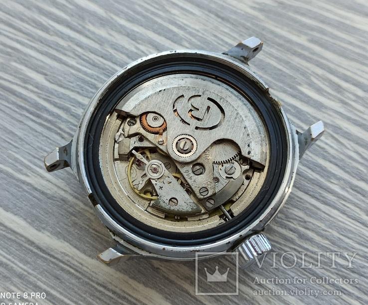 Часы. Амфибия / Автоподзавод - на ходу, фото №12